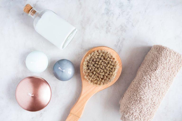 DIY: Συνταγές ομορφιάς κατά της κυτταρίτιδας | vita.gr