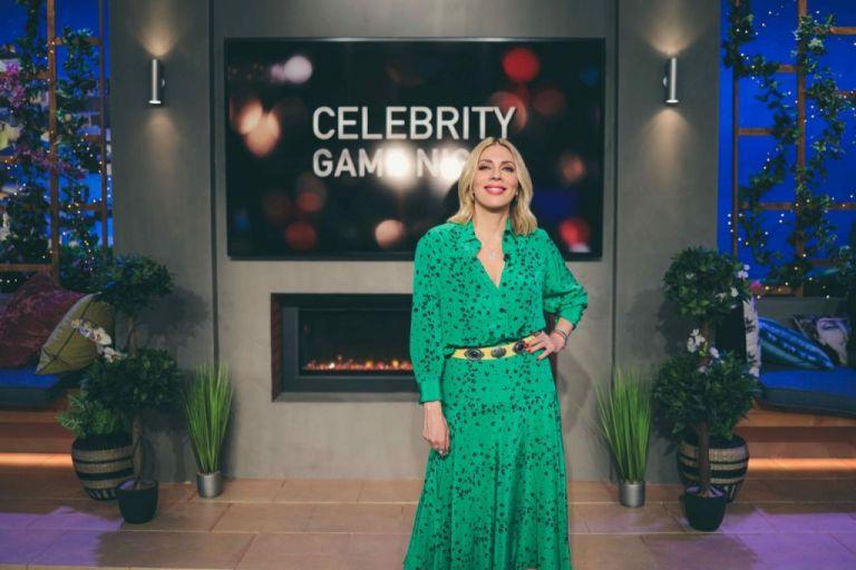 Celebrity Game Night: Την Παρασκευή 14 Μαΐου στις 21:00 στο MEGA   vita.gr