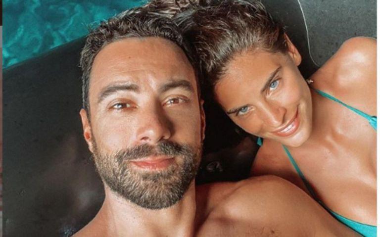 Σάκης Τανιμανίδης: Πώς ευχήθηκε στην Χριστίνα Μπόμπα για τα γενέθλιά της; | vita.gr