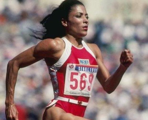 «Flo-Jo»: Ταινία για την ταχύτερη γυναίκα στον κόσμο   vita.gr