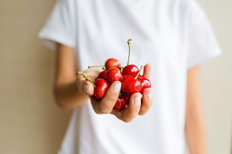 Οι τρεις λόγοι που θα λατρέψετε τα κεράσια | vita.gr