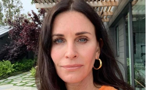 Κόρτνεϊ Κοξ: Η υπέροχη ανάρτηση για τα 17α γενέθλια της κόρη της | vita.gr
