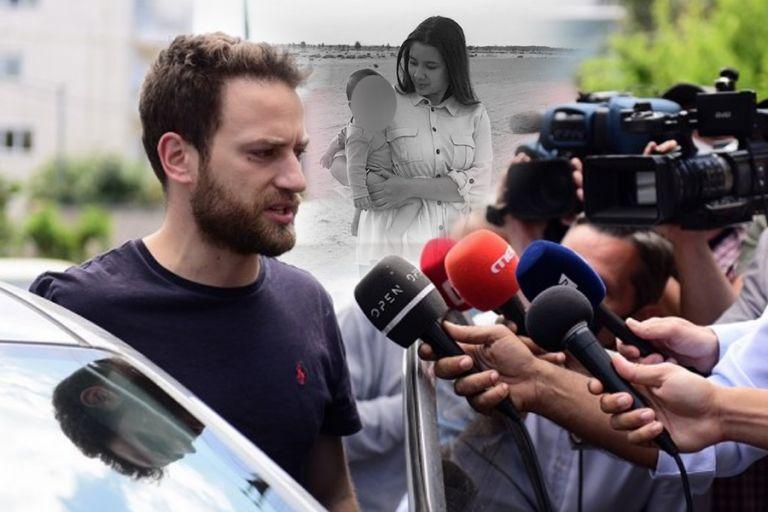Γυναικοκτονία στα Γλυκά Νερά: Παραιτήθηκε ένας από τους δικηγόρους του συζυγοκτόνου | vita.gr