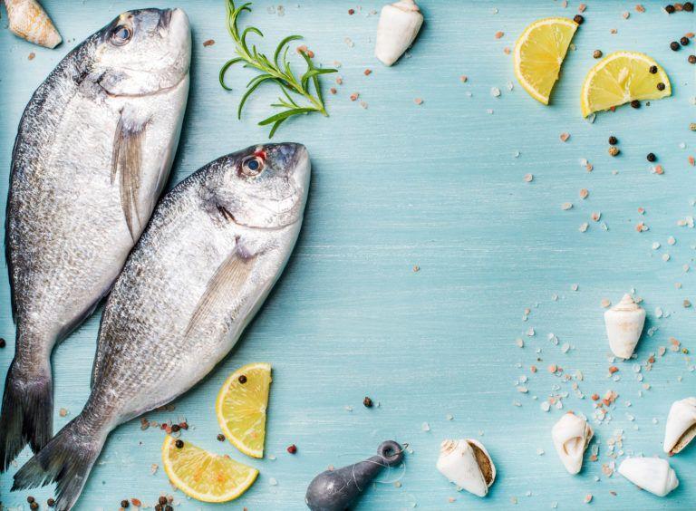 Πώς θα ξεχωρίζετε το φρέσκο ψάρι | vita.gr