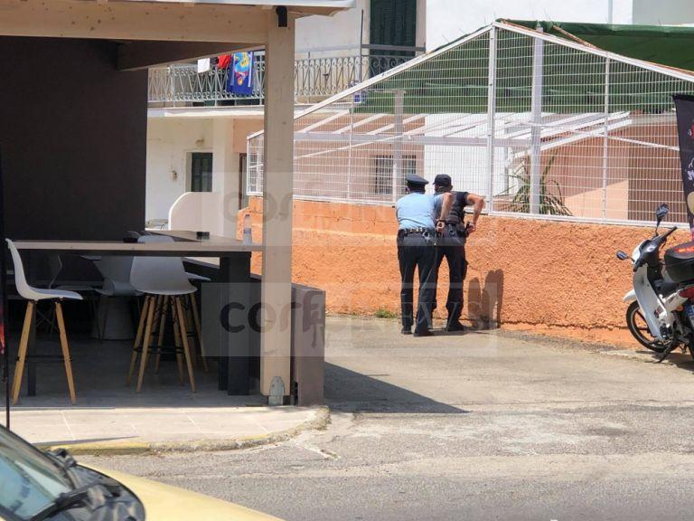 Κέρκυρα: Αυτός είναι ο δράστης του διπλού φονικού – Τι όπλισε το χέρι του   vita.gr