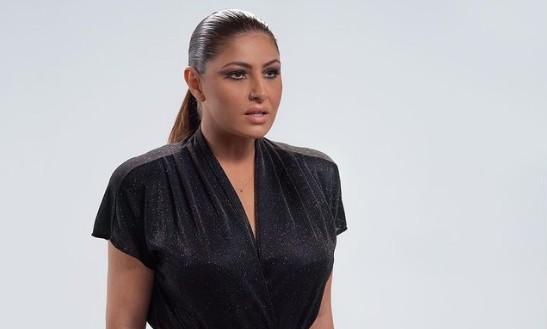 Έλενα Παπαρίζου: Συγκινεί μιλώντας για τη μάχη της με την κατάθλιψη | vita.gr