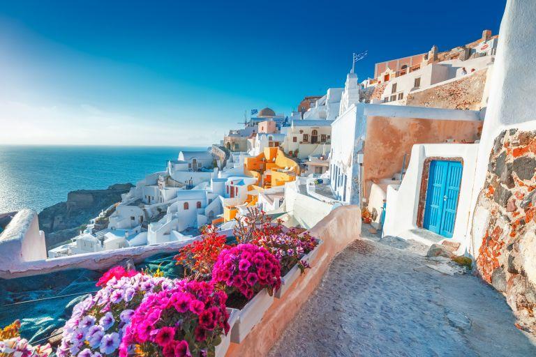 Deco: Αυτό το καλοκαίρι εμπνεόμαστε από την κυκλαδίτικη αρχιτεκτονική | vita.gr