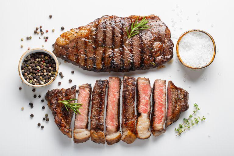 Το μυστικό των σεφ για παραδεισένια μπριζόλα | vita.gr