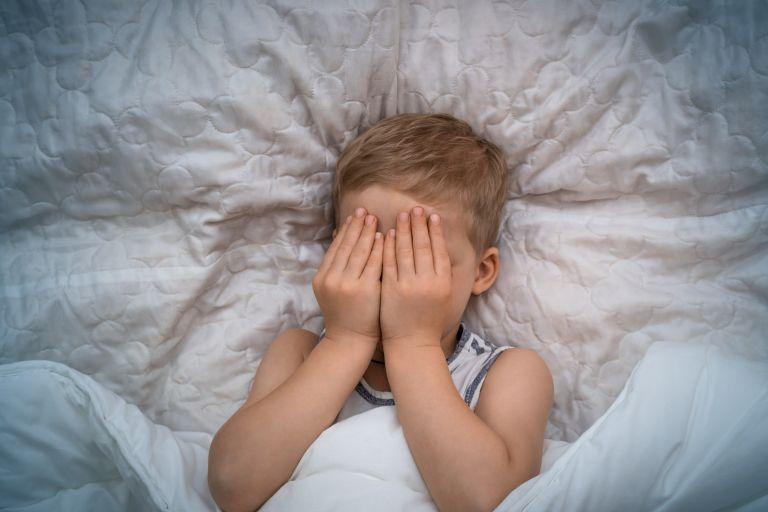 Παιδί: Πώς θα σταματήσει να βλέπει εφιάλτες;   vita.gr
