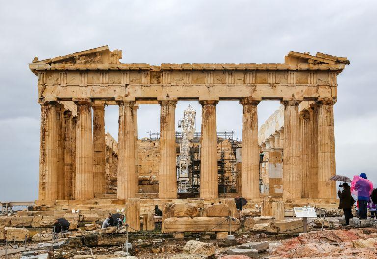 Καιρός: Κακοκαιρία και την Τρίτη – Που θα σημειωθούν βροχές   vita.gr