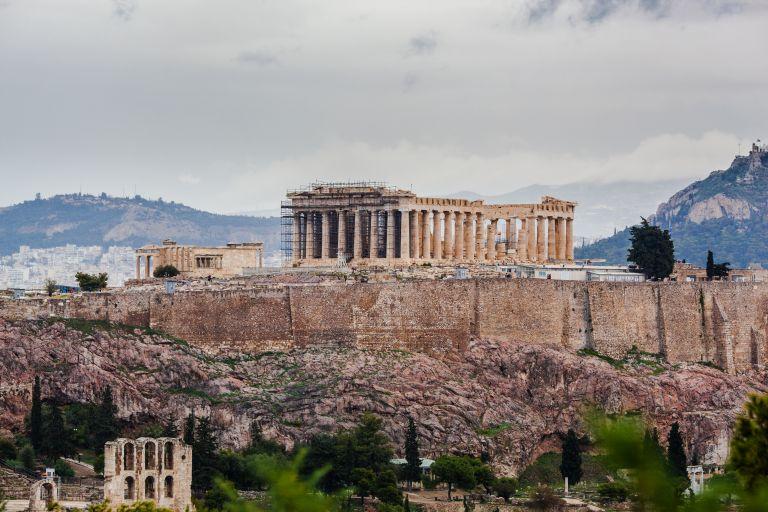 Άστατος o καιρός – Που θα εκδηλωθούν βροχές και καταιγίδες | vita.gr