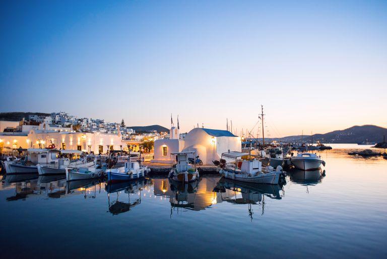 Στο Νο2 του κόσμου αυτό το ελληνικό νησί   vita.gr