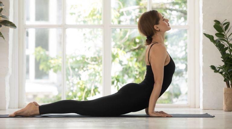 Stretching για αυξημένη ευλυγισία   vita.gr