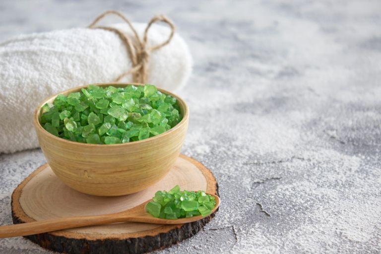 Πράσινο αλάτι: Τι είναι και πώς ωφελεί την υγεία;   vita.gr