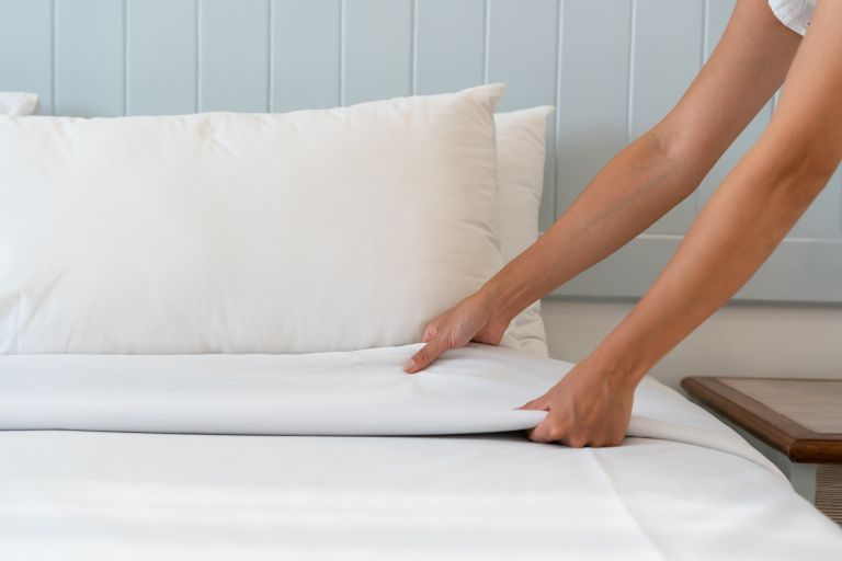 «Πεσμένη» διάθεση; Φτιάξτε το κρεβάτι σας | vita.gr