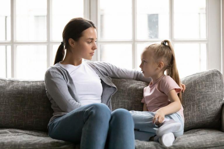 Τρεις στρατηγικές για λιγότερες εντάσεις με το παιδί σας   vita.gr