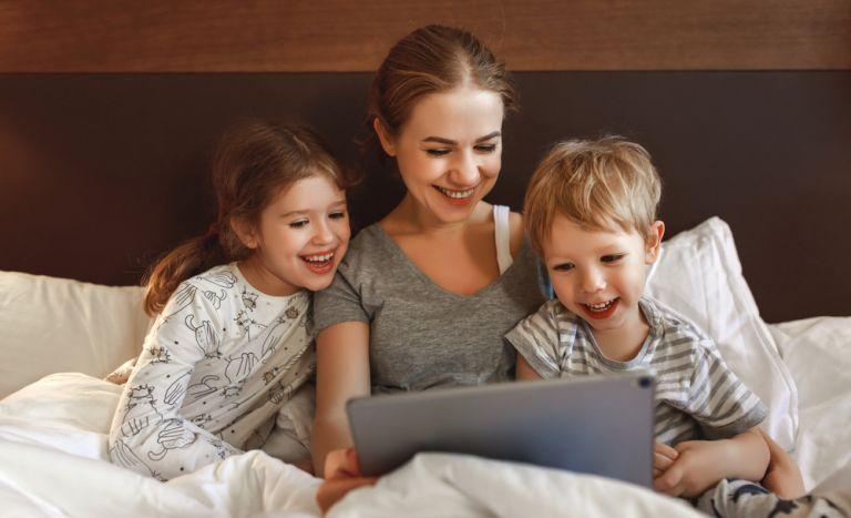 Αυτά είναι τα πιο συχνά λάθη που κάνουμε με τα παιδιά μας | vita.gr