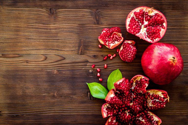 Ρόδι: Ο χυμός του θωρακίζει την καρδιά | vita.gr