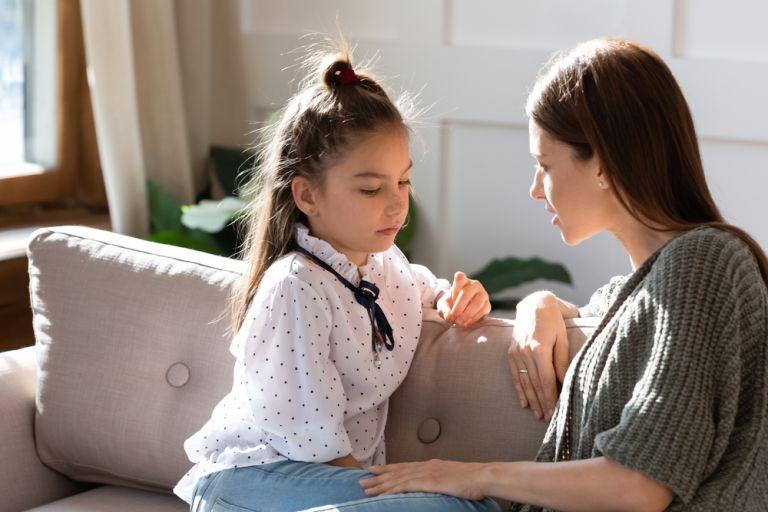Μεγαλώνετε ένα ευαίσθητο παιδί; Τι να προσέξετε | vita.gr