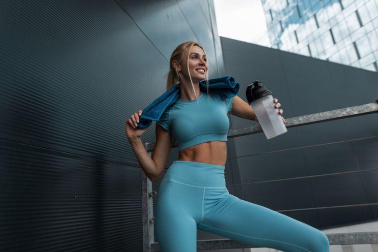 Fitness: Γιατί δεν βλέπουμε διαφορά στο σώμα μας παρά τη γυμναστική;   vita.gr