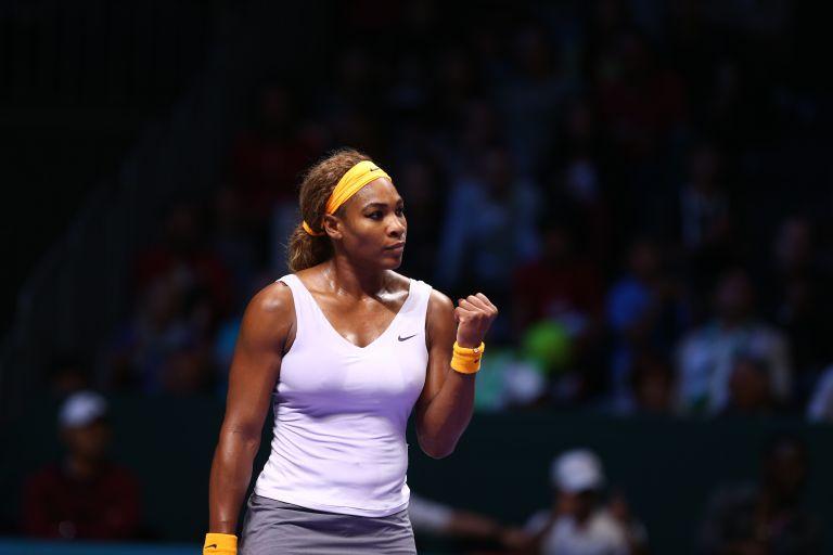 Τι έχει η Serena Williams στην τσάντα της;   vita.gr