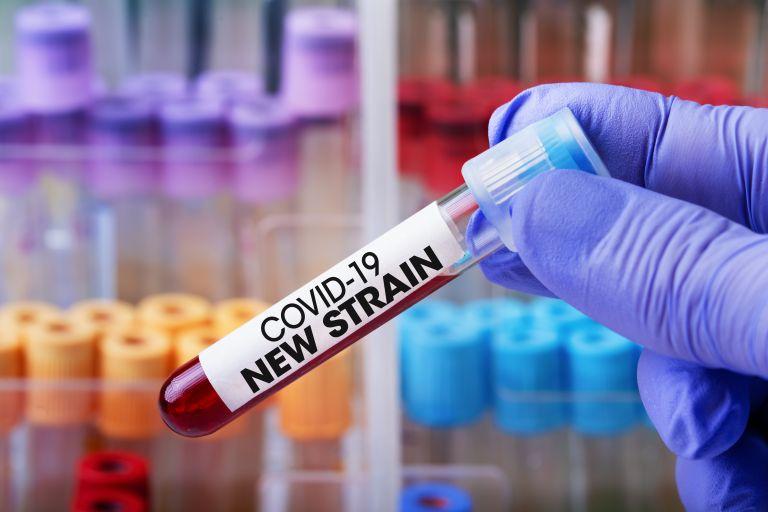 Μετάλλαξη Δέλτα: Πόσο μειώνεται ο κίνδυνος μετά το εμβόλιο | vita.gr