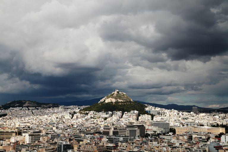 Χαλάει ο καιρός: Που θα σημειωθούν καταιγίδες και χαλαζοπτώσεις   vita.gr