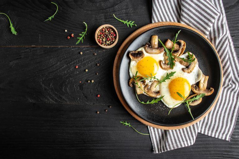 Πρωτεΐνη: Πώς ενισχύει το αδυνάτισμα – Ποιες τροφές να επιλέξετε | vita.gr