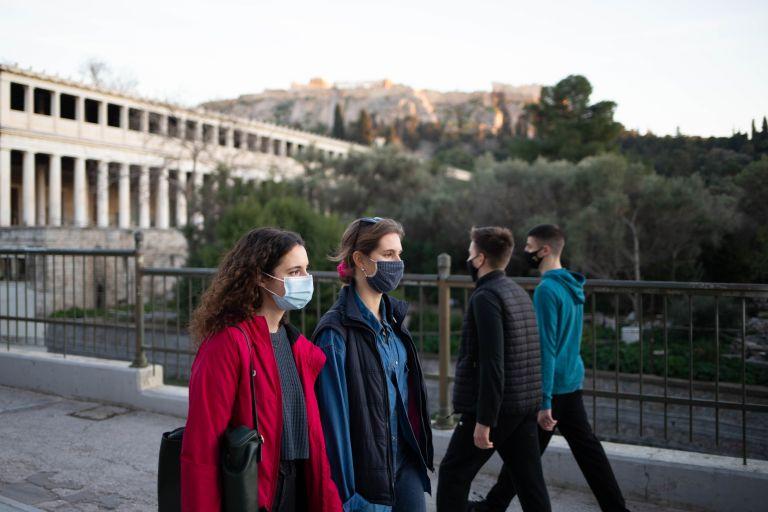 Κοροναϊός: Το απόγευμα έκτακτες ανακοινώσεις για μουσική και απαγόρευση κυκλοφορίας | vita.gr