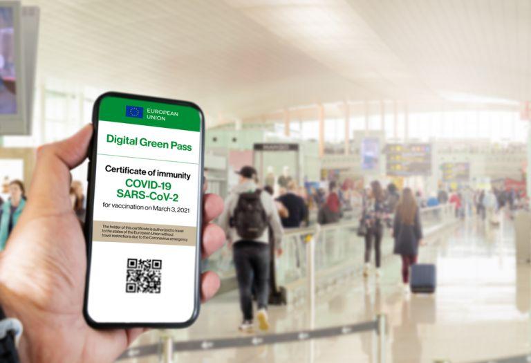 Ψηφιακό πιστοποιητικό: Άνοιξε η πλατφόρμα – Τα βήματα για την έκδοσή του | vita.gr