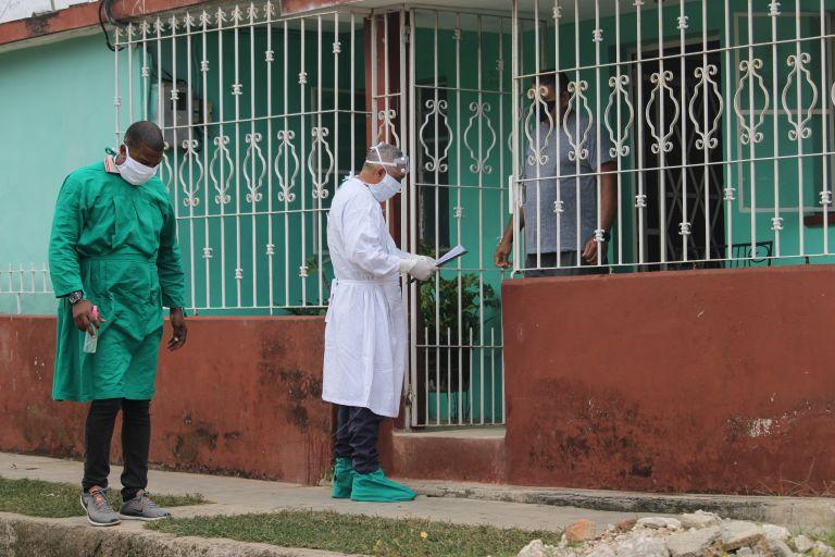 Κοροναϊός: Μαστίζεται η Κούβα – Αλλοι 8 νεκροί και 1.288 κρούσματα | vita.gr