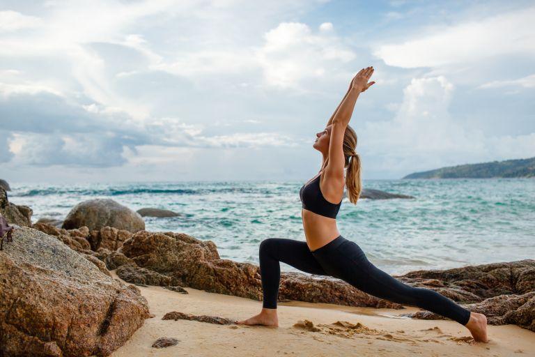 Summer fitness: Διασκεδαστικοί τρόποι να γυμναστείτε στην παραλία | vita.gr