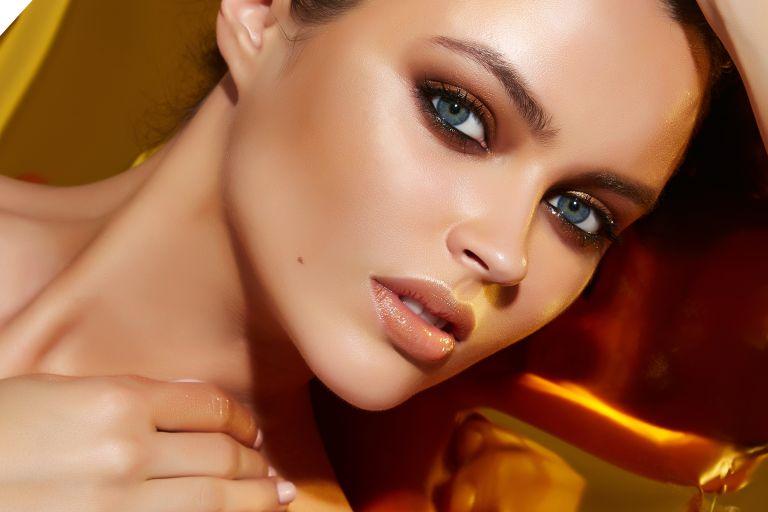 Επαγγελματικό μακιγιάζ ματιών σε 1 λεπτό! | vita.gr