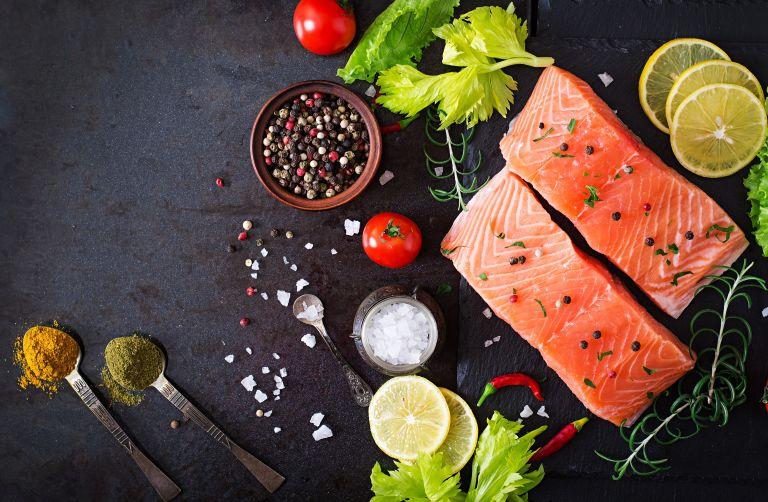 Έτσι θα ξεχωρίσετε το φρέσκο ψάρι   vita.gr