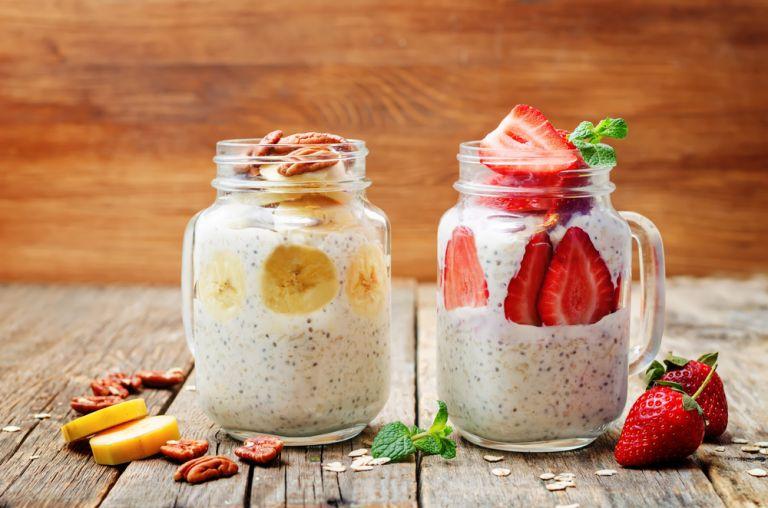Εξυπνοι τρόποι να ικανοποιήσετε την επιθυμία σας για γλυκό | vita.gr