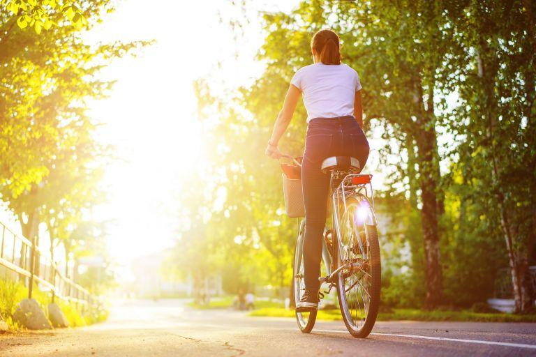 Κάντε ποδήλατο και… αδυνατίστε   vita.gr