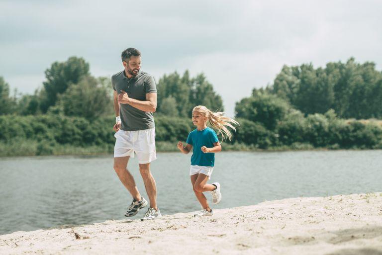 Γονείς: Όλα τα tips για να γίνετε οι καλύτεροι δρομείς   vita.gr