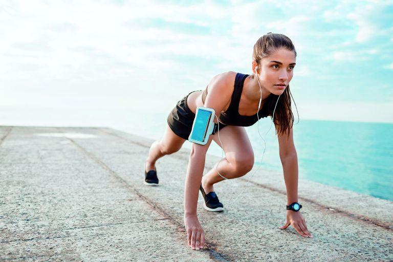 Τα μυστικά των ανθρώπων που αγαπούν τη γυμναστική | vita.gr