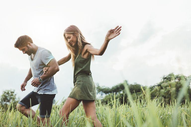 Πλατωνική σχέση: Οσα πρέπει να ξέρετε για αυτόν τον διαφορετικό τύπο σχέσης   vita.gr