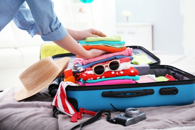 Να μην ξεχάσω να βάλω στη βαλίτσα… | vita.gr