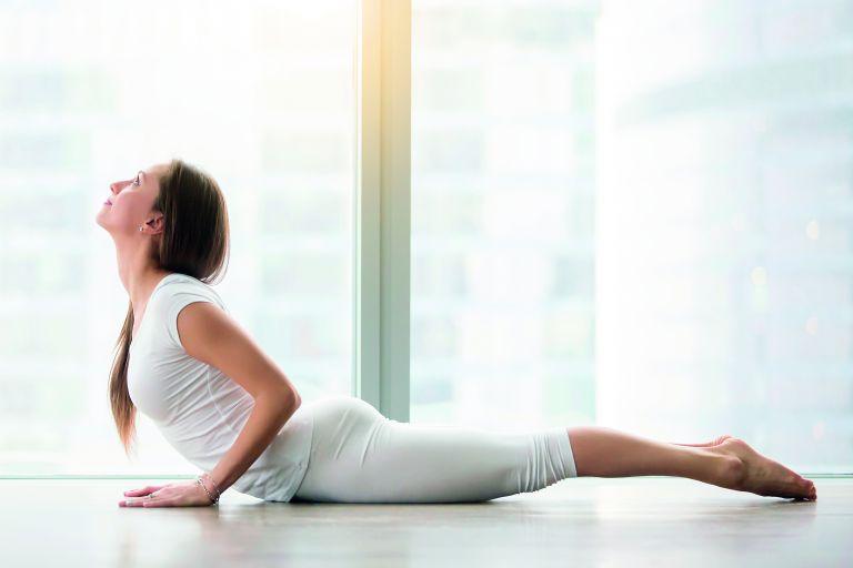 Stretching: Δεν βελτιώνει μόνο την ευλυγυσία   vita.gr