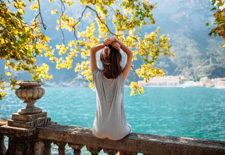 Mind detox: Πώς θα «καθαρίσουμε» το μυαλό μας   vita.gr