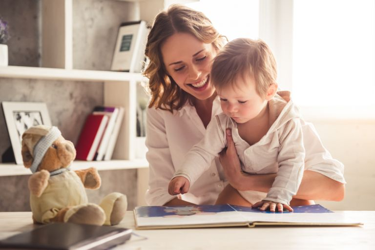 Έξυπνοι τρόποι να περάσετε ποιοτικό χρόνο με το παιδί όταν δεν έχετε ενέργεια   vita.gr