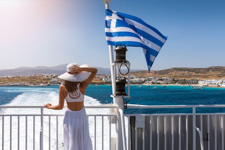 Τουρισμός: Νέα μέτρα – Πώς θα ταξιδεύουμε με πλοίο | vita.gr