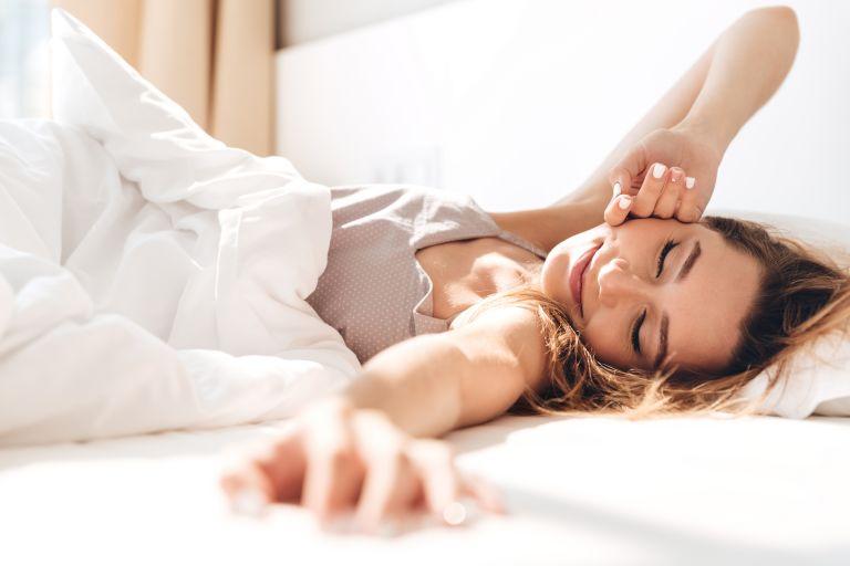 Έτσι θα ξυπνάτε κάθε μέρα όμορφες | vita.gr