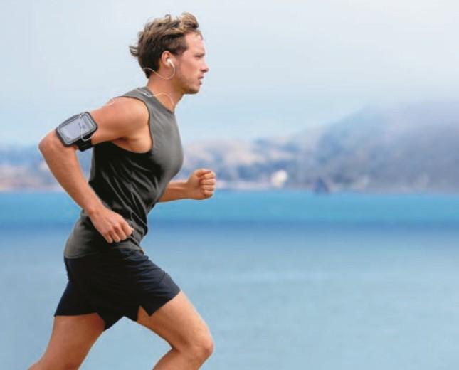 Πώς θα γίνετε πιο fit; Με την δική σας προπόνηση sprint | vita.gr