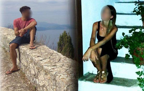 Γυναικοκτονία στην Φολέγανδρο:  H Γαρυφαλλιά ζούσε όταν έπεσε στη θάλασσα | vita.gr