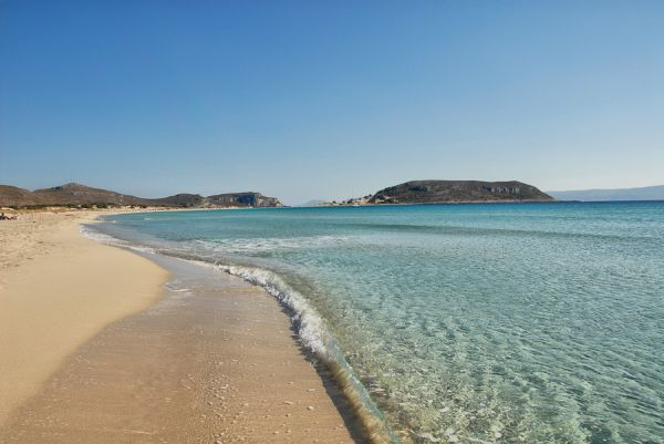 Ελαφόνησος: Γιατί να την επιλέξετε για τις διακοπές σας; | vita.gr