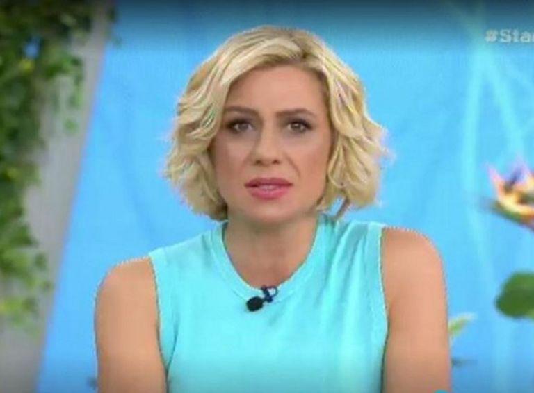 Κατερίνα Καραβάτου: Τι αποκάλυψε για το «διπλό» διαζύγιο | vita.gr