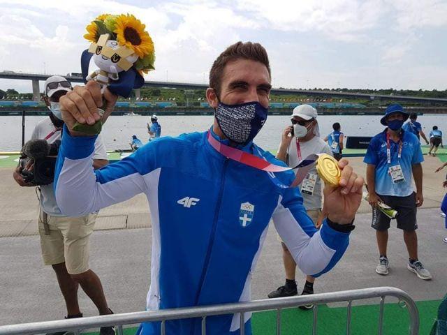 «Χρυσός» ο Στέφανος Ντούσκος – Ποιος είναι ο αθλητής που έφτασε την Ελλάδα στην κορυφή | vita.gr